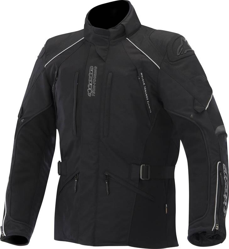Alpinestars New Land GoreTex jacket Black