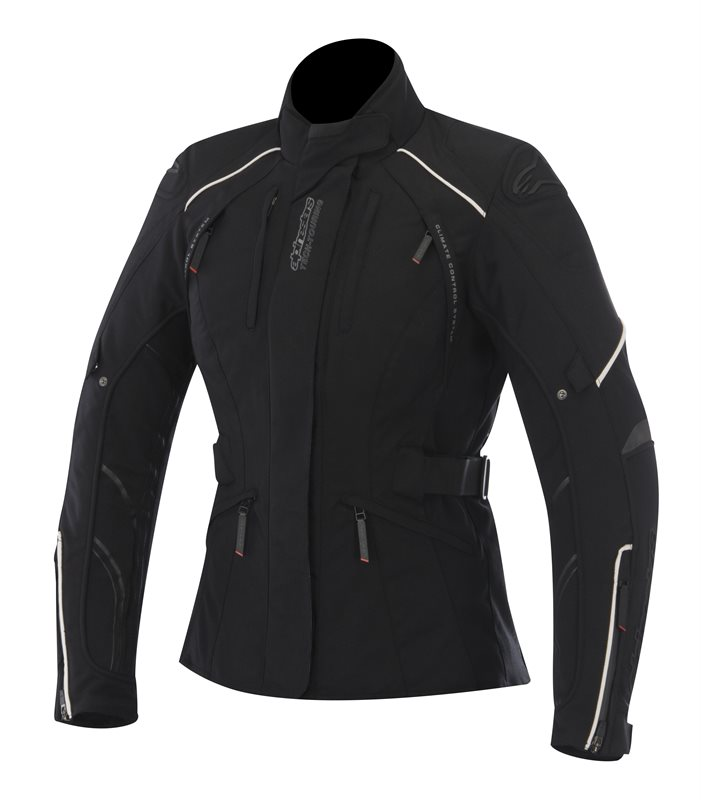 Alpinestars Stella New Land GoreTex woman jacket Black