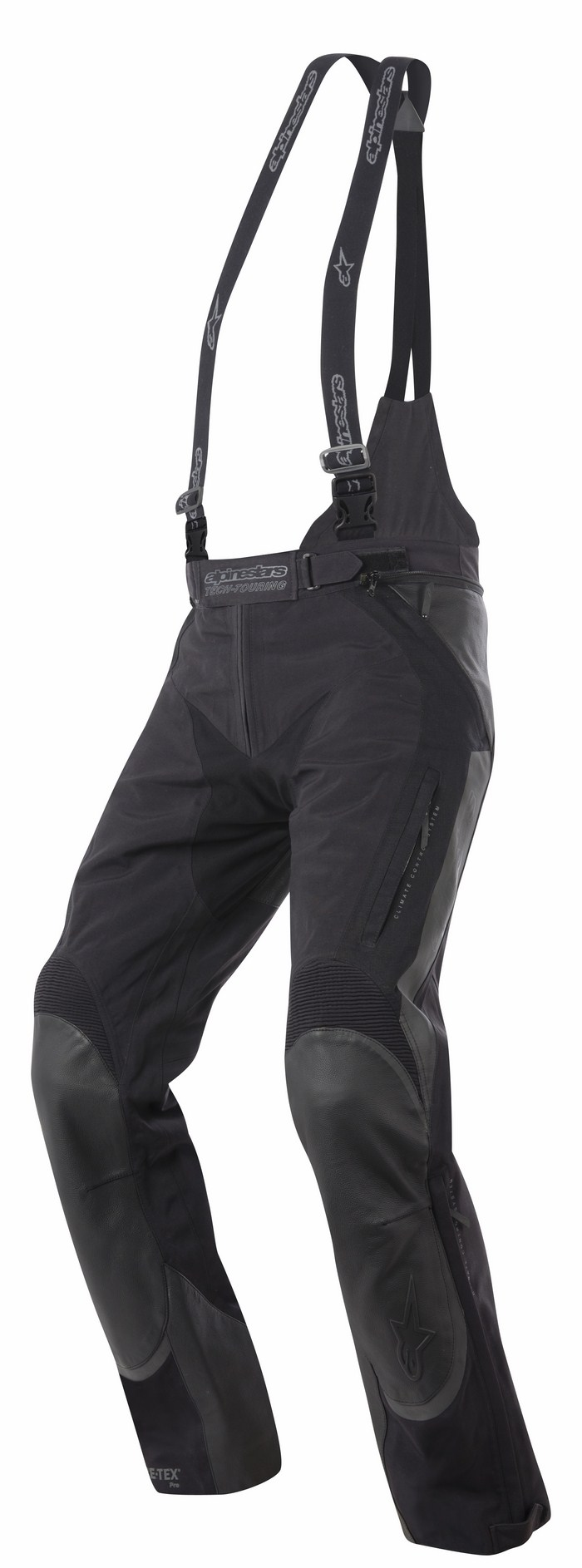 Pantaloni moto Alpinestars Tech ST Gore-Tex Nero