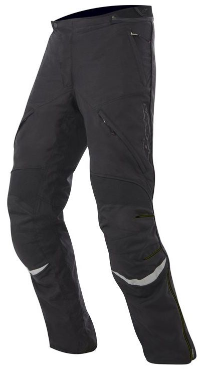 Pants Alpinestars New Land Gore-tex Black