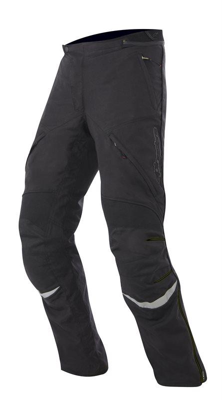 Pantaloni moto Alpinestars New Land Short Gore-tex Nero