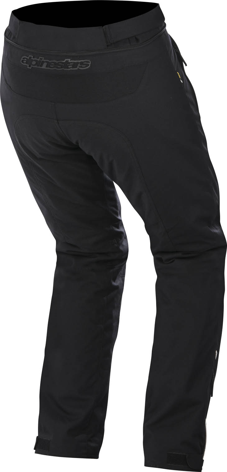 Alpinestars New Land Goretex shorted trousers Black