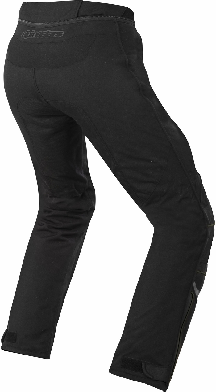 Pants Alpinestars Stella New Land Gore-tex Black