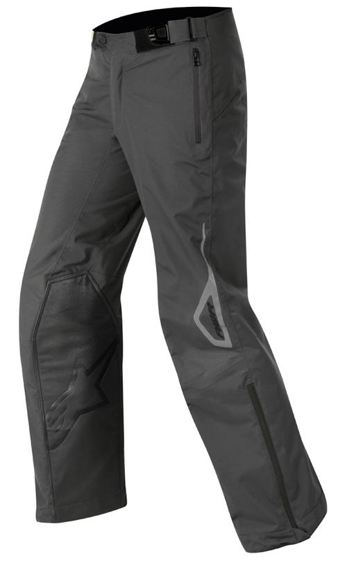 Alpinestars Erzberg Waterproof off-road pants gray-silver