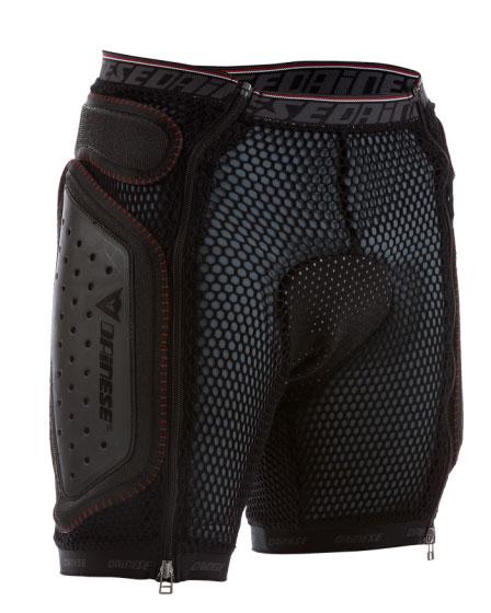 DAINESE Performance Safety Shorts