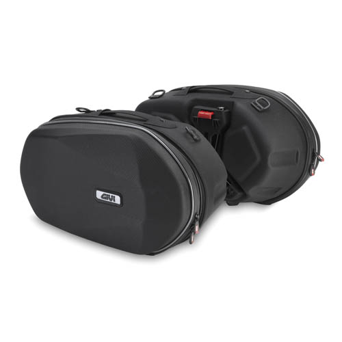 Givi side bags Easylock 3D