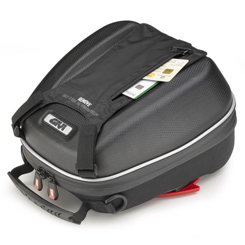 Givi Tank Bag Tanklock 3D