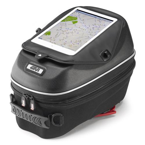 Tank Bag Givi Tanklock 3D