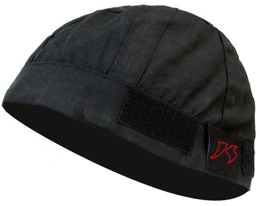 Black balaclava cap Jollisport