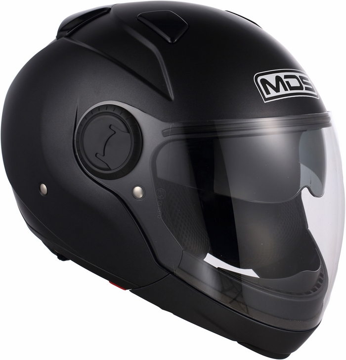Mds by Agv Sunjet Mono matt balck helmet