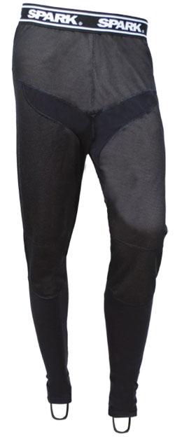 Pantaloni in membrana Windless  e Cashmere 4071 Lima