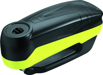 Bloccadisco Abus Detecto 7000 RS3  yellow