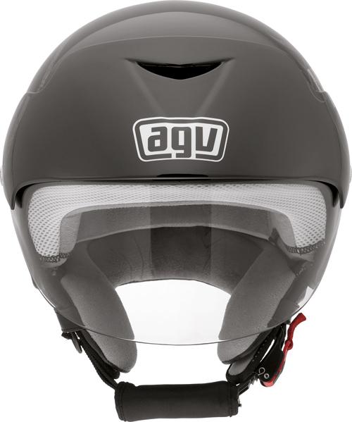 Agv Bali II Multi Glamour jet helmet black