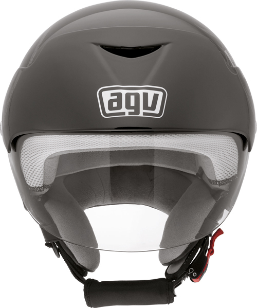 Casco moto Agv Bali II Multi Glamour nero