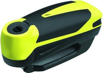 Lock Abus Detecto 7000 RS2 yellow