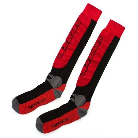 Alpinestars Technical socks Thick Red