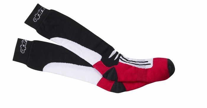Technical socks long Alpinestars Racing Road