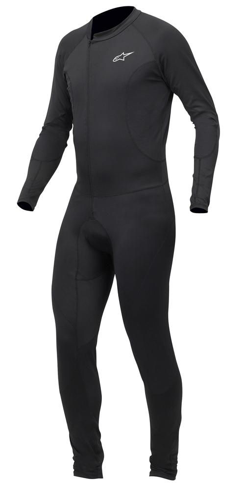 Alpinestars Tech Race 1 piece undersuit black