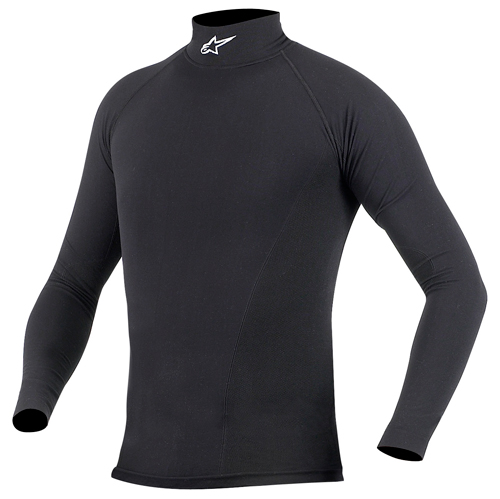 Alpinestars Tech Performance summer long sleeves black