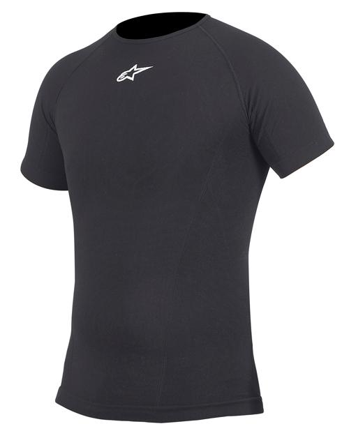 Alpinestars Tech Performance summer short sleevs black