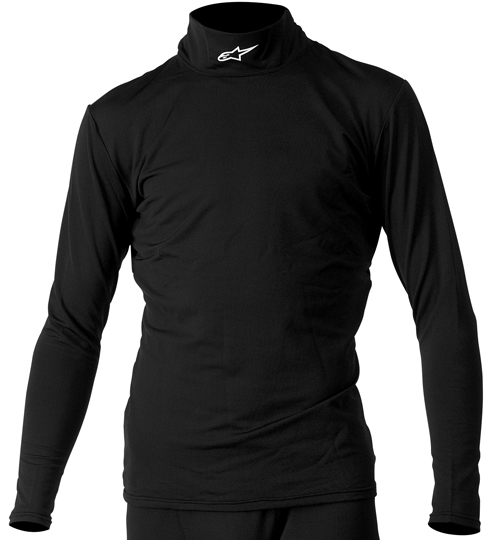 Alpinestars Tech Race Summer Top black