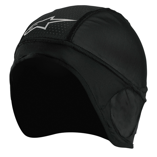 Alpinestars Skull cap beanie black
