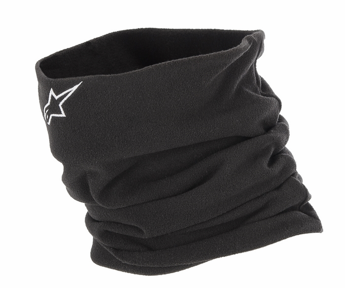 Cylinder Alpinestars Neck Warmer Black