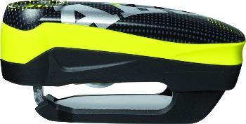 Bloccadisco Abus Detecto 7000 RS1 pixel yellow
