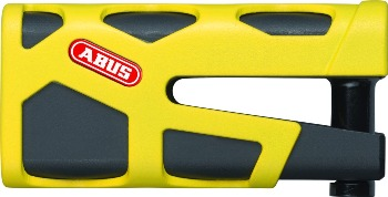 Bloccadisco Abus Granit Sledg 77 web yellow