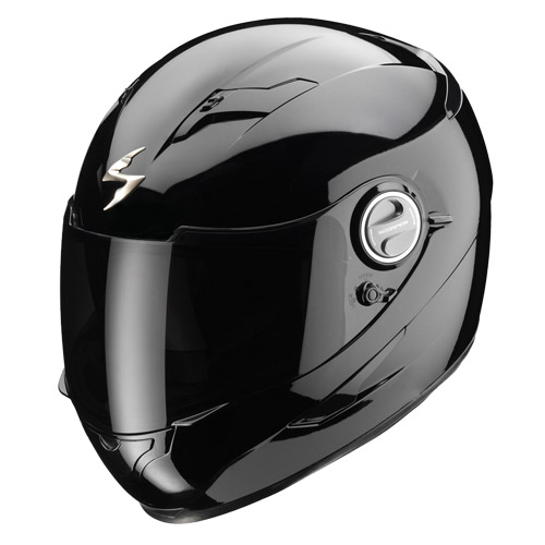Scorpion Exo 500 Air full face helmet Black
