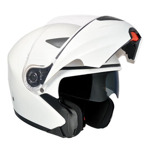 CGM 505A Singapore modular helmet with double omologation J/P