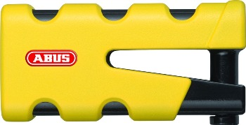 Lock Abus Granit 77 Sledg grip yellow