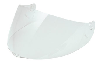 Scorpion racing version visor