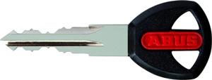 Catena Abus Steel 0 Flex Ivy 9000 lunghezza 120 cm