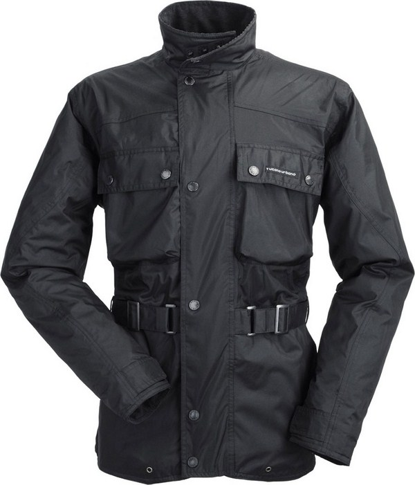 Tucano Urbano Tucanji T 545T waterproof jacket black