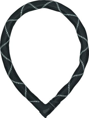 Catena Abus Steel 0 Flex Iven 8200 lunghezza 85 cm