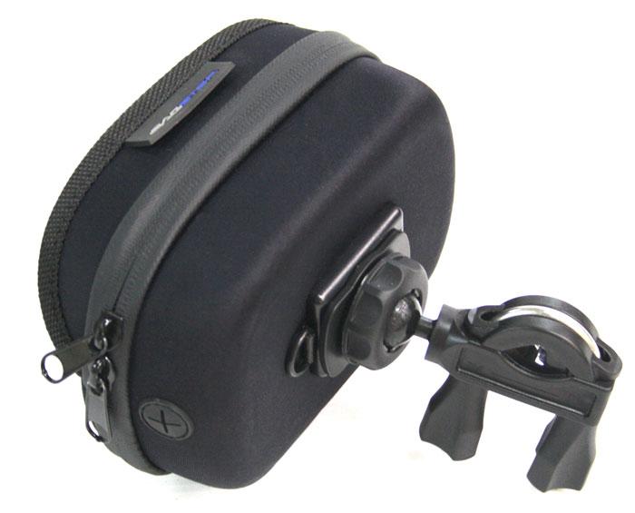 Bagster bag Global Moto Black