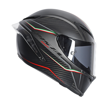 AGV Pista GP Gran Premio Italia full face helmet Carbon