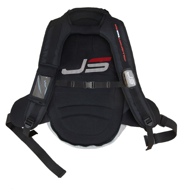 Jollisport Backpack Backpack Black Havana