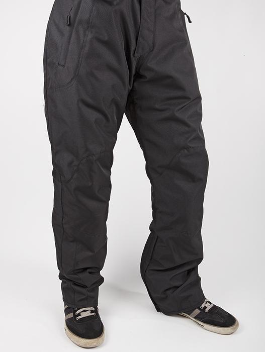 Pantaloni moto LS2 Challenge Nero