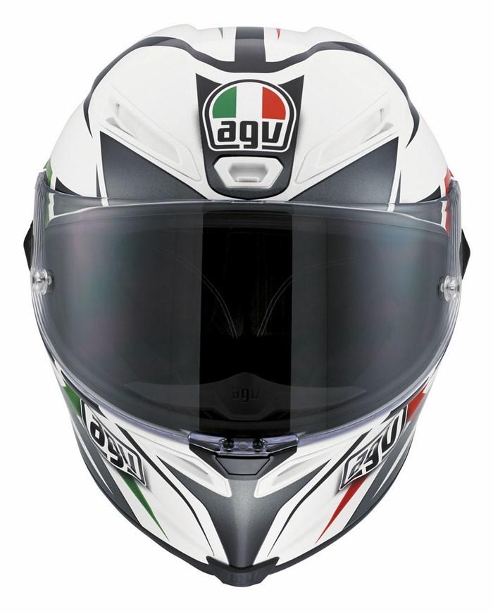 Agv Race Corsa Multi Velocity Italy helmet