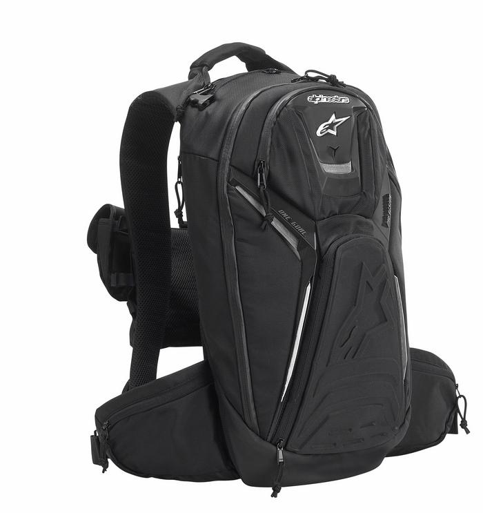 Alpinestars Tech Aero Backpack Black