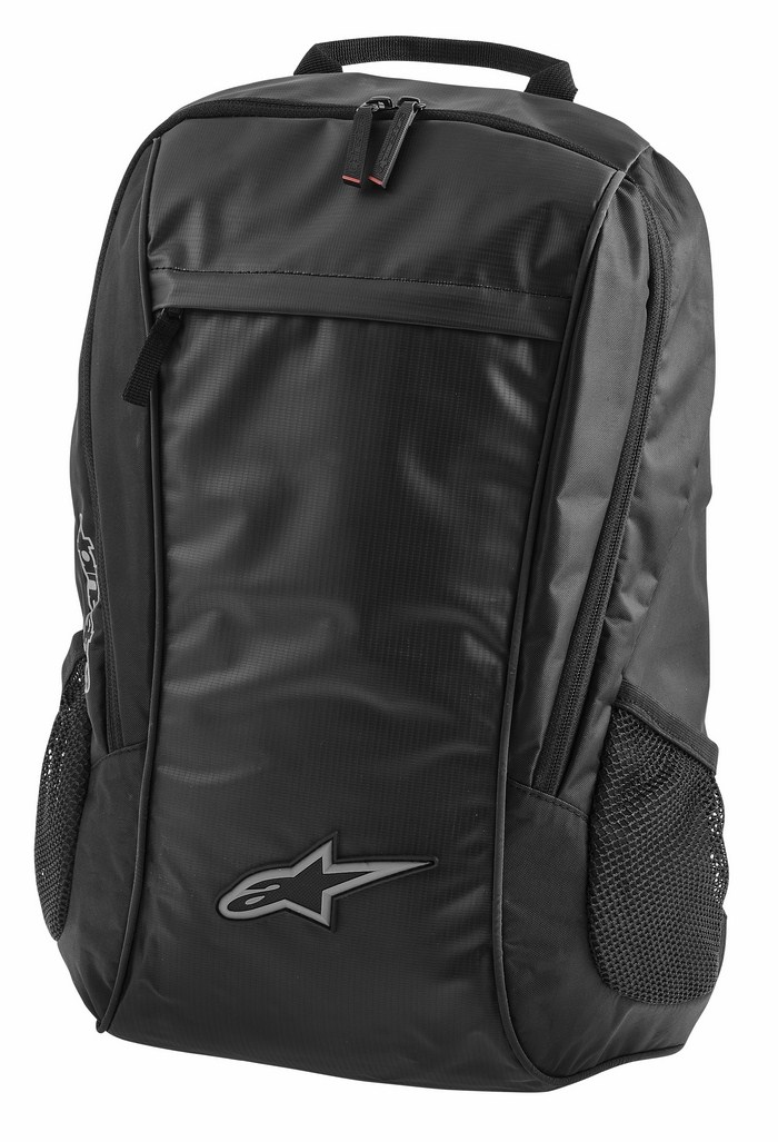 Alpinestars Backpack Lite Black