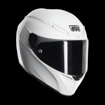 AGV GT Veloce full face helmet White
