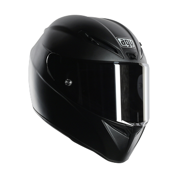 AGV GT Veloce full face helmet Black Matte