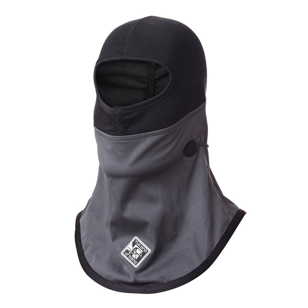 Tucano Urbano WB and Silk 625 balaclava Black