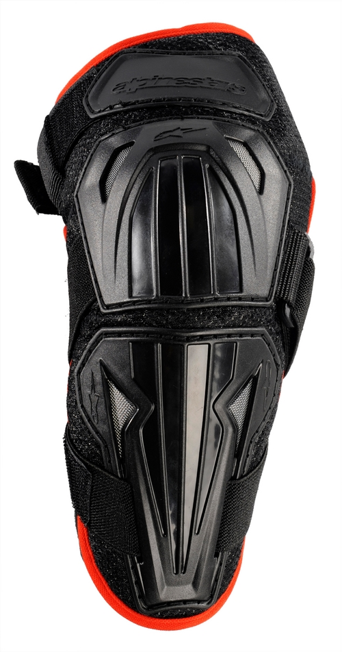 Alpinestars Youth Defender elbow protector pair