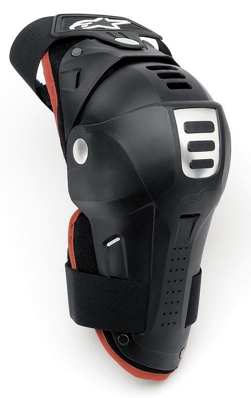 Alpinestars Bionic MX knee guard