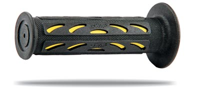 Grips Progrip Street Two-Tone Black Yellow
