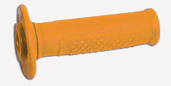 Cross Rubber Grips Progrip Orange